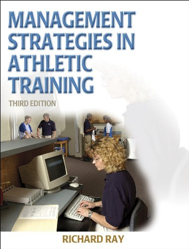 9780736051378: Management Strategies in Athletic Training - 3E (Athletic Training Education Series)