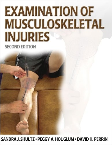 9780736051385: Examination of Musculoskeletal Injuries - 2nd Edition (Athletic Training Education Series)