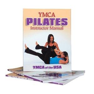 9780736051422: Ymca Pilates Instructor Manual: Ymca of the USA