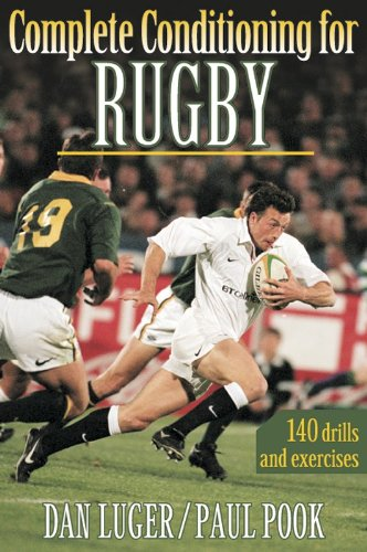 9780736052108: Complete Conditioning for Rugby (Complete Conditioning for Sports Series)