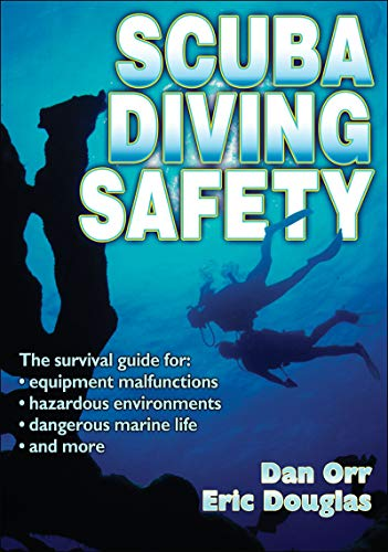 Scuba Diving Safety (Paperback): Dan Orr