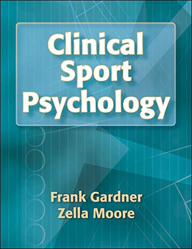 9780736053051: Clinical Sport Psychology