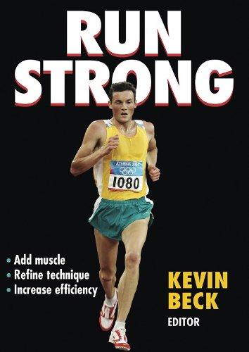 9780736053624: Run Strong