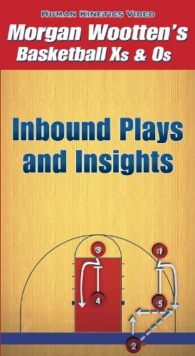 9780736054508: Inbound Plays and Insights Video - NTSC [VHS]