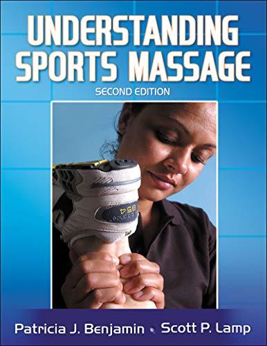 9780736054577: Understanding Sports Massage - 2nd Edition