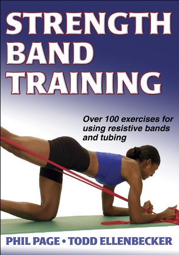 Strength Band Training: Todd Ellenbecker, Phil