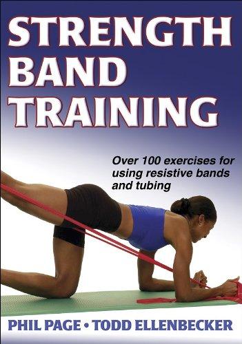 9780736054935: Strength Band Training