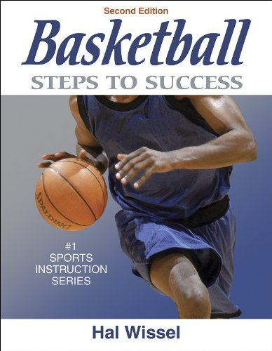 9780736055000: Basketball: Steps to Success - 2nd Edition (Steps to Success Sports Series)