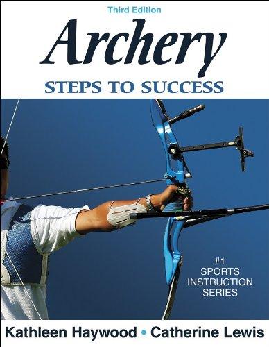 9780736055420: Archery: Steps to Success