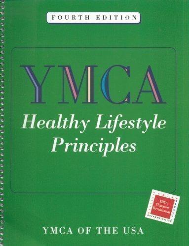 9780736055765: Ymca Healthy Lifestyle Principles
