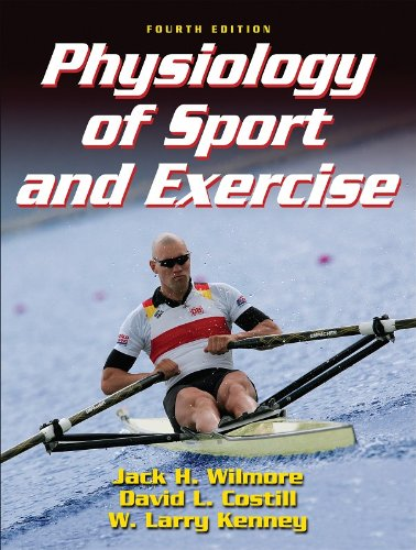 9780736055833: Physiology of Sport and Exercise, Fourth Edition