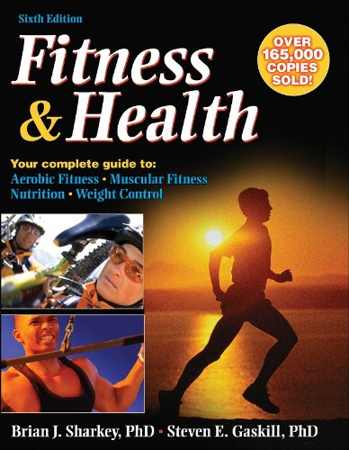 9780736056144: Fitness & Health - 6th Edition
