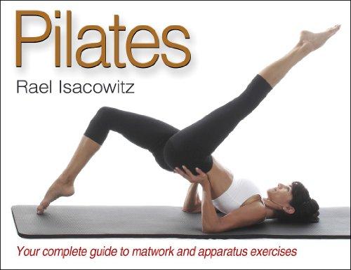 9780736056236: Pilates