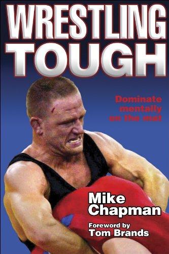 9780736056373: Wrestling Tough
