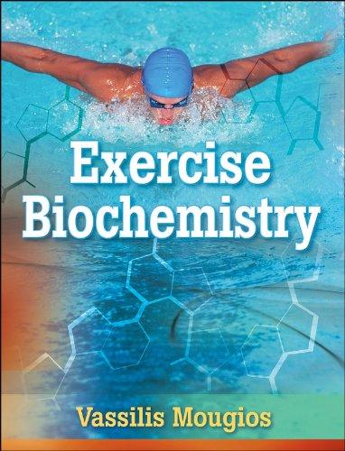 9780736056380: Exercise Biochemistry