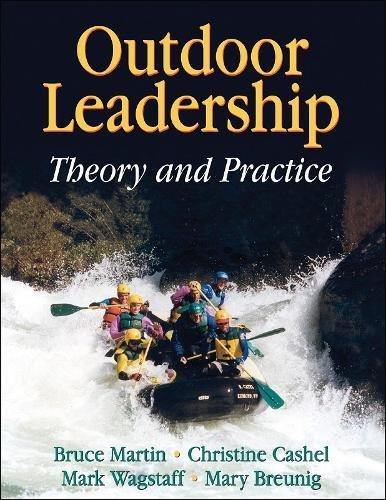 9780736057318: Outdoor Leadership: Theory and Practice