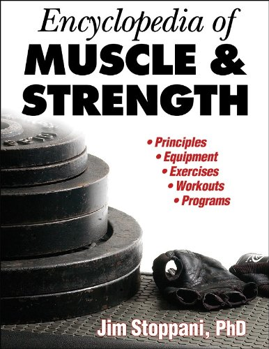 9780736057714: Encyclopedia of Muscle & Strength