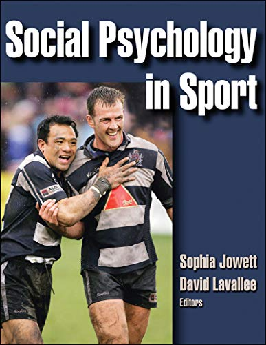 9780736057806: Social Psychology in Sport