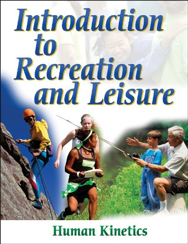 9780736057813: Introduction to Recreation and Leisure