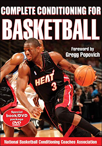 9780736057844: Complete Conditioning for Basketball