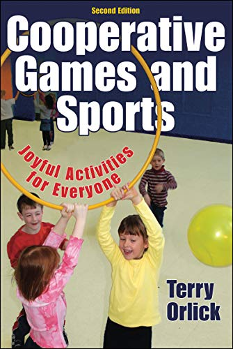 9780736057974: Cooperative Games And Sports: Joyful Activities For Everyone