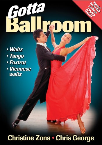 9780736059077: Gotta Ballroom