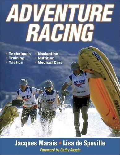 9780736059114: Adventure Racing
