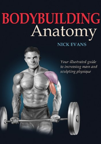 9780736059268: Bodybuilding Anatomy