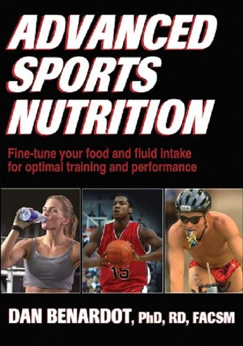 9780736059411: Advanced Sports Nutrition