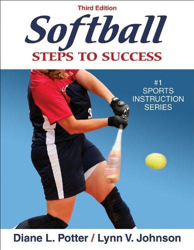 9780736059534: Softball: Steps to Success