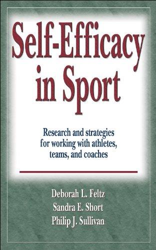 9780736059992: Self-Efficacy in Sport