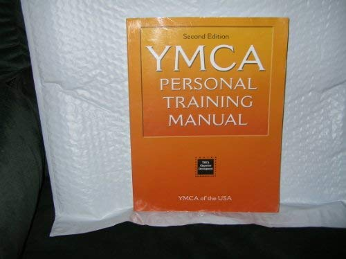 9780736060219: YMCA Personal Training Manual