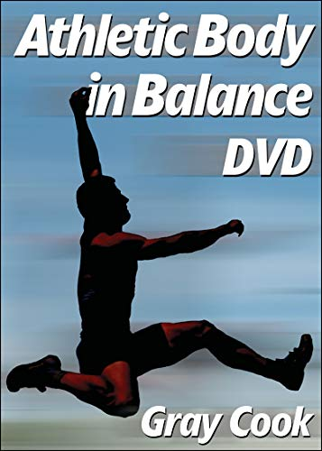 9780736060325: Athletic Body in Balance DVD