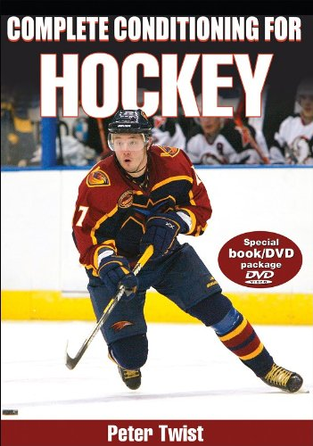 9780736060349: Complete Conditioning for Hockey (Complete Conditioning for Sports Series)