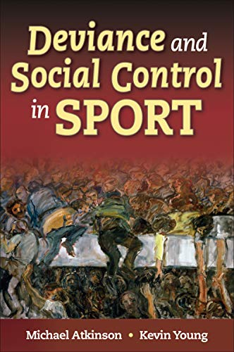 9780736060424: Deviance and Social Control in Sport