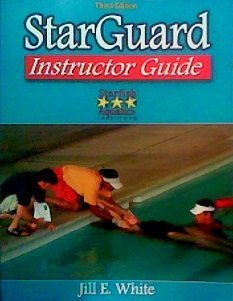 StarGuard (Star Guard): Instructor Guide (9780736060769) by Jill White