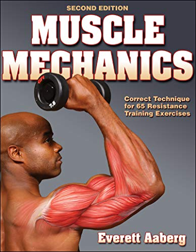 9780736061810: Muscle Mechanics - 2nd Edition