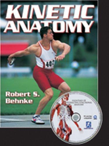 9780736061827: Kinetic Anatomy