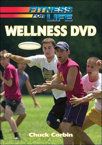 9780736062176: Fitness for Life Wellness DVD