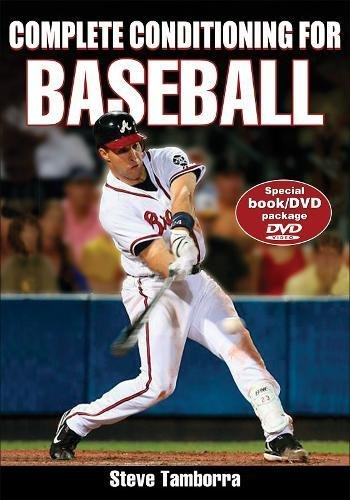 9780736062435: Complete Conditioning for Baseball