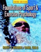 9780736062442: Foundations of Sport and Exercise Psychology