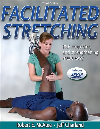9780736062480: Facilitated Stretching