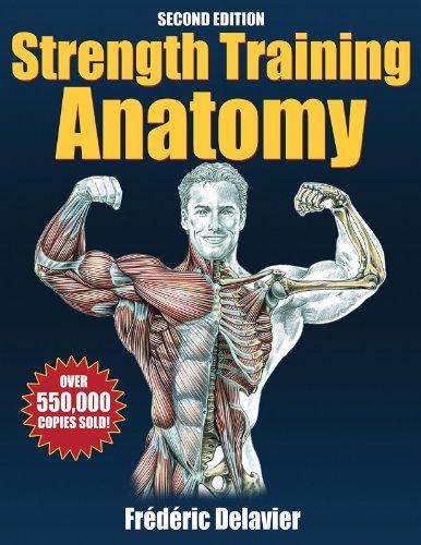 9780736063685: Strength Training Anatomy - 2nd Edition