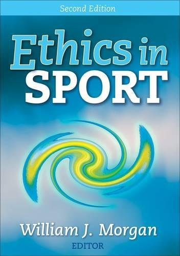 9780736064286: Ethics in Sport - 2nd Edition