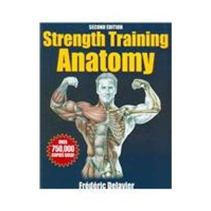 9780736064361: Strength Training Anatomy: Online Course