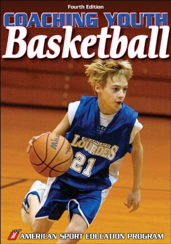 Coaching Youth Basketball: American Sport Education Program