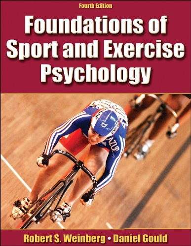 9780736064675: Foundations of Sport and Exercise Psychology