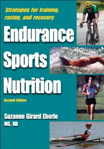 9780736064712: Endurance Sports Nutrition, 2nd Edition
