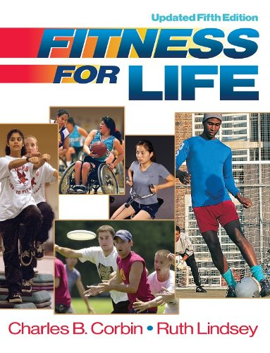 9780736066754: Fitness for Life - Updated 5th Edition - Cloth