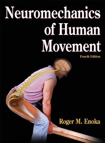 9780736066792: Neuromechanics of Human Movement
